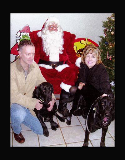 Christmas Earl and Eudora