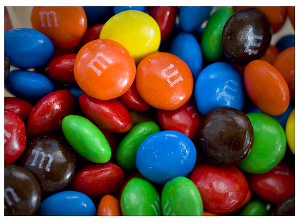 M and m good
