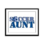 Soccer aunt