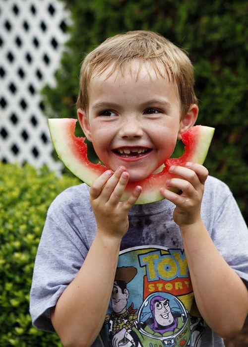 Watermelonbaby