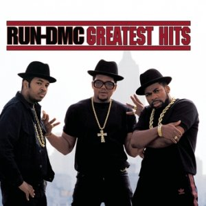 Run-DMC - Greatest Hits (2003)