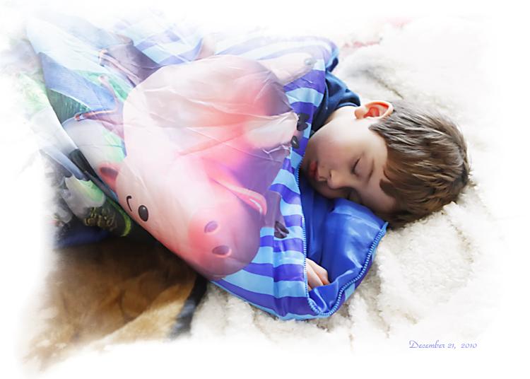 Sleepseth