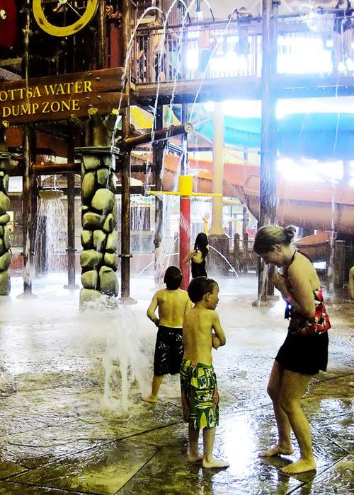 Benandamywaterpark