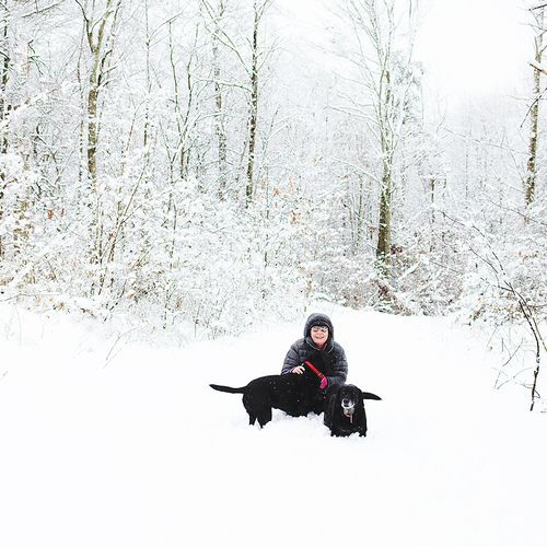 Winterprofile