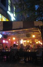 Dinneronthestreet