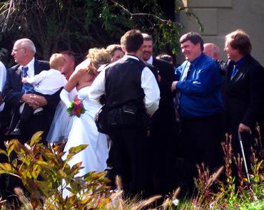 _a_wedding